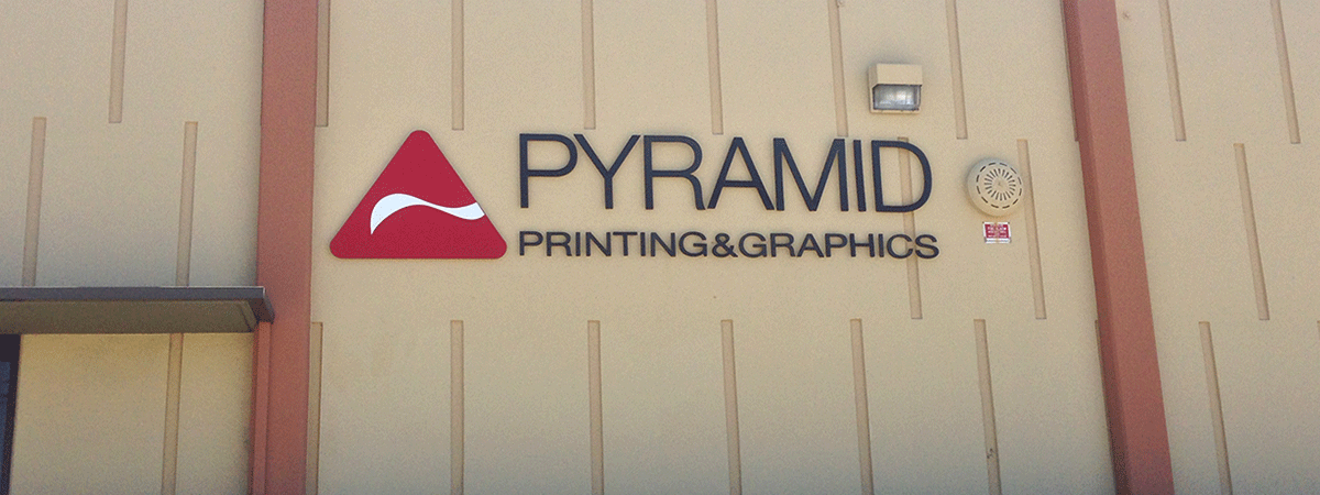 Pyramid Printing is Your Trusted Printer